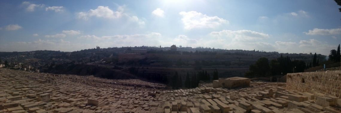 Study Abroad Program_Archaeology in Israel
